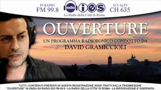 LAVINIA MACCHIARINI (IL CORAGGIO DI IPPOCRATE) RADIO IES OUVERTURE