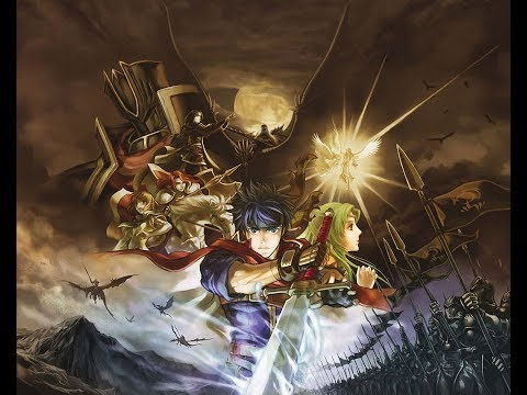Fire Emblem: Path of Radiance | IFITE4MYFRIENDS | Gamecube - Fan Mail! Send any and all fan mail to: