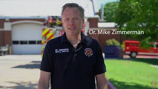Pflugerville Fire Department Video 3 - EMS Mission
