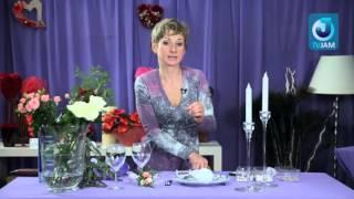 Мастер класс декоратора оформление свадебного стола