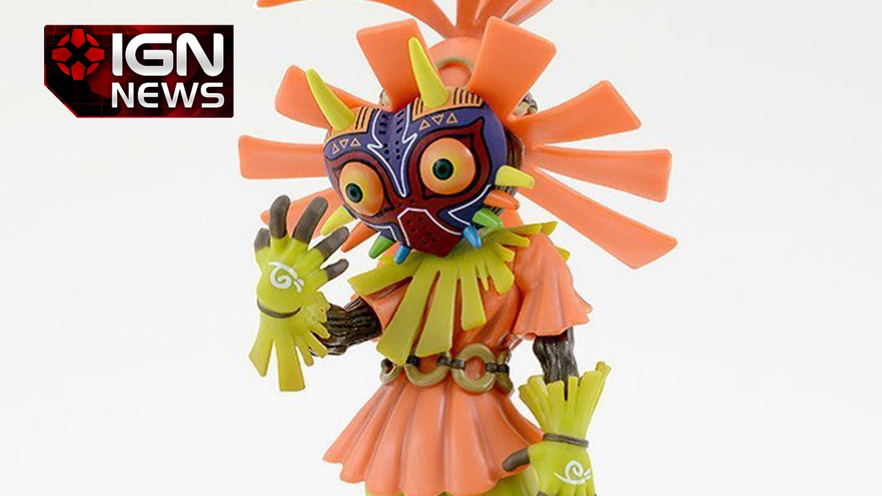 Skull Kid Cosplay Costume For Sale