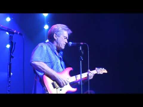 Bill Champlin/Chicago Medley At Windsor Ontario Casino, Canada 3-27-09