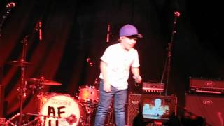 Baylee Littrell - I Want You Back (live in Oslo)