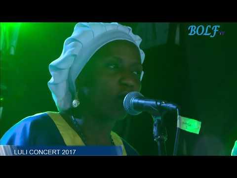 luli concert by bolf tv