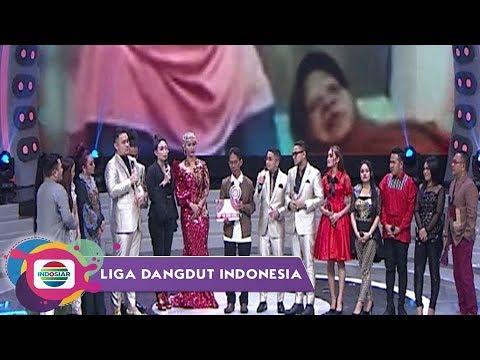 MENGHARUKAN..Semua Pengisi Acara Nyanyi Lagu 'Ratapan Anak Tiri' Beri Semangat Kesembuhan IDA LAILA