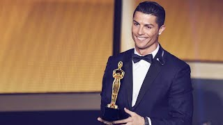Cristiano Ronaldo finally reveals what he wants to do after his football career | Oh My Goal