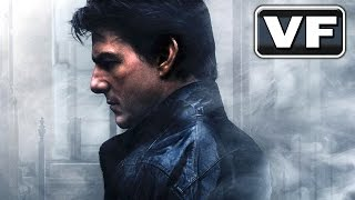 Mission Impossible 5 'Rogue Nation'  NOUVELLE Bande Annonce VF