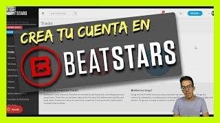Guía BEATSTARS: Como CREAR y CONFIGURAR tu cuenta | Sonido Hip Hop