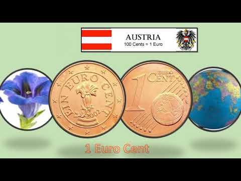 Austria 1 Euro Cent