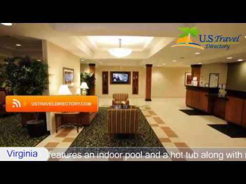 Fairfield Inn and Suites by Marriott South Boston - South Boston Hotels, Virginia