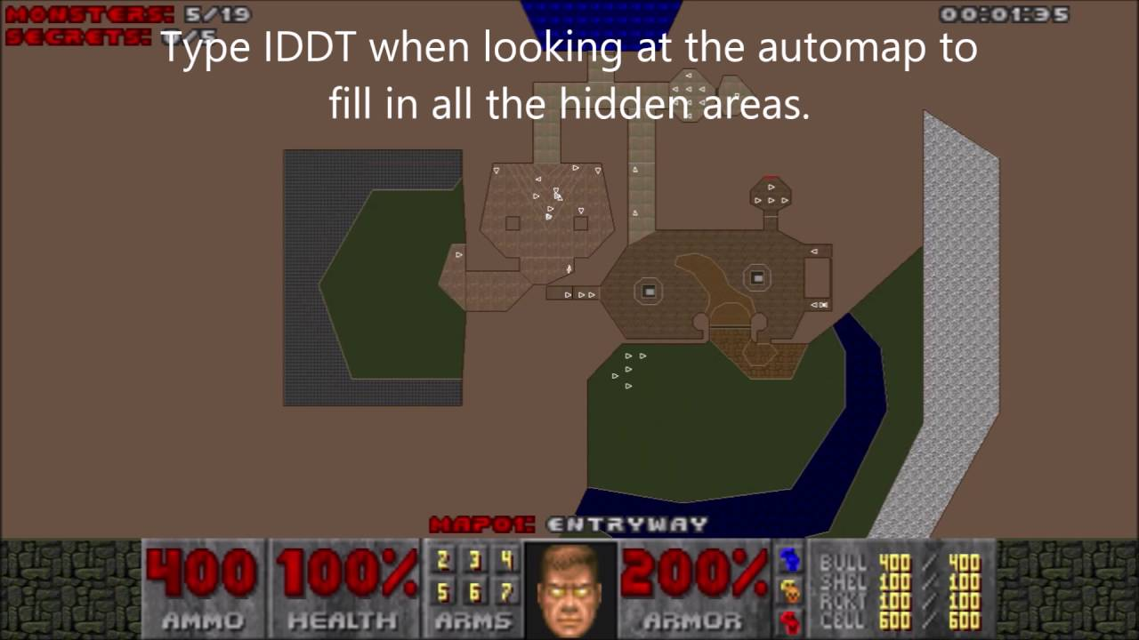 doom cheats 2016