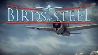 Birds of Steel: Teaser Trailer (E3 2011)