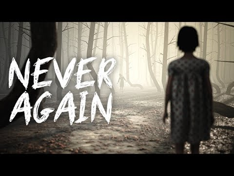 Never Again Full Gameplay - AWESOME LITTLE HORROR GAME