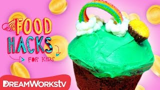 3 St. Patrick's Day Treat Ideas | FOOD HACKS FOR KIDS