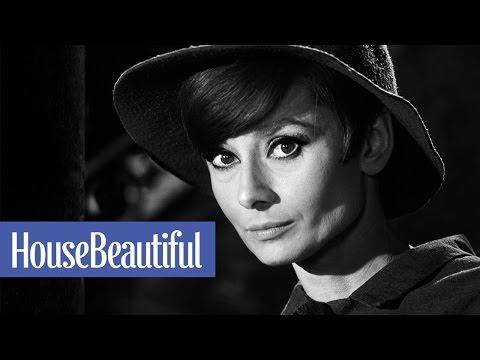 Audrey Hepburn Beauty Advice | House Beautiful