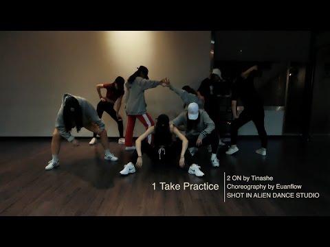 1 Take | Tinashe - 2 ON Choreography by Euanflow