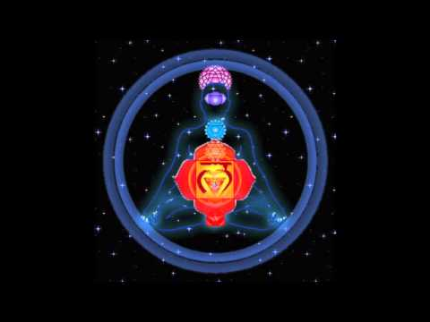 Root Chakra Binaural Beat Session