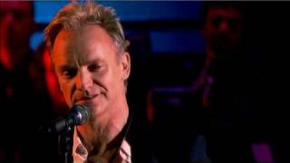 """My Funny Valentine"" feat. Sting Video"
