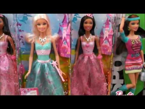 Барби игры Игры с Барби stepanidaru