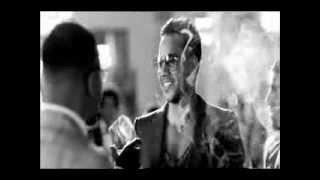 romeo santos - propuesta indecente VÍDEO ORIGINAL 2013