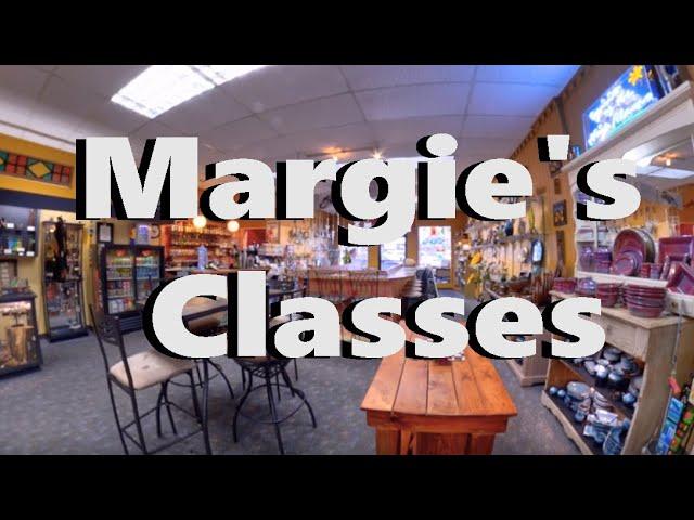 Margie's Classes
