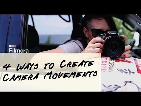 how to make a video camera