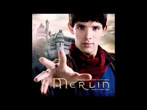 Merlin OST 7/18