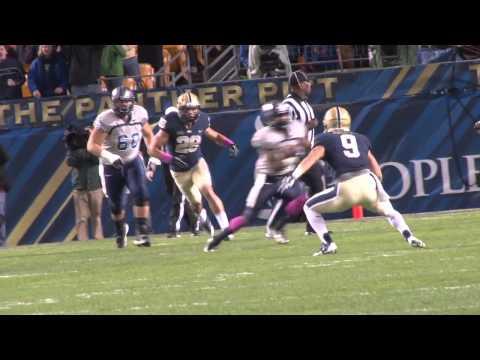 ODU vs. Pitt Highlights
