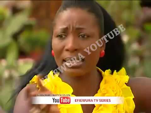 EFIEWURA TV SERIES   WHY YAA BABY AND NANA AMA NEARLY LYNCHED BOATEMAA