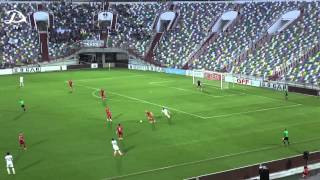 FC Dinamo Tbilisi 2:1 FC Chikhura Sachkhere [HIGHLIGHTS]