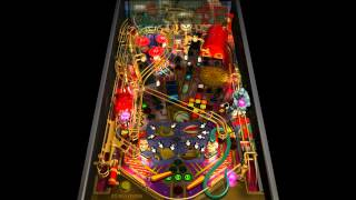 Pro Pinball: Fantastic Journey - 4,175,715,530 Points