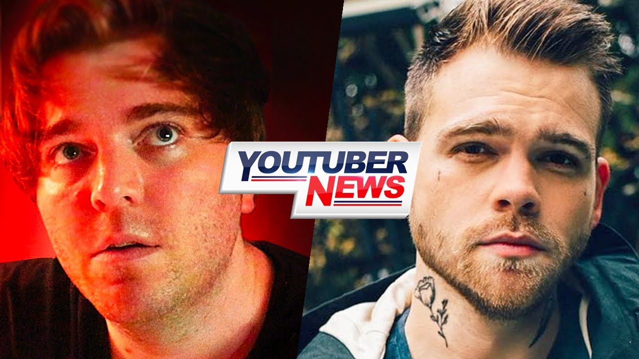 New Shane Dawson & Joey Graceffa 'Blackface' Video Emerges | YouTuber News