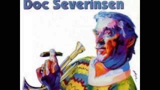 """In The Mood"" Doc Severinsen and the Tonight Show Band"