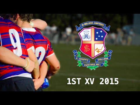 JOEYS 1ST XV 2015 HIGHLIGHTS