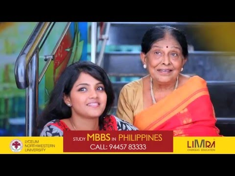 MBBS In Philippines - Top University - Limra Overseas education