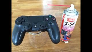 PS4 Controller Analog Joystick Fix in 60 Seconds