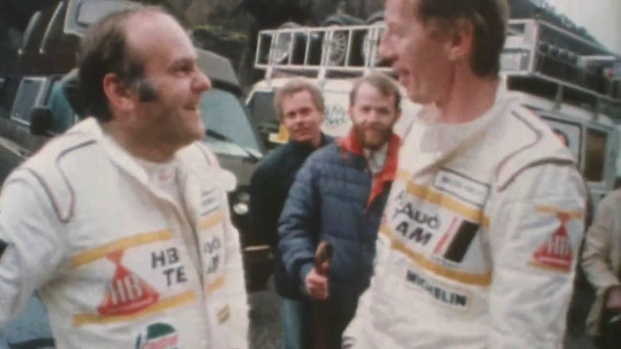 Inside Racing - Legends: Stig ...