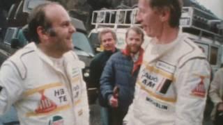 Inside Racing - Legends: Stig Blomqvist - 2010 - Ep.5