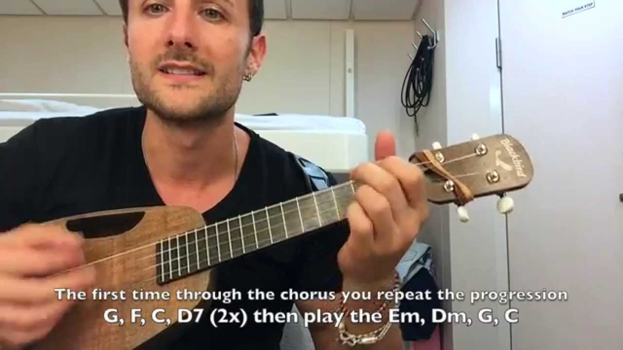 Only the good die young ukulele tutorial youtube only the good die young ukulele tutorial hexwebz Image collections