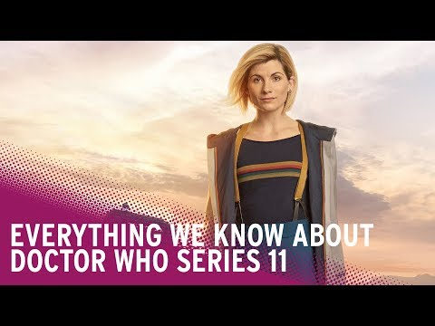 Doctor Who Series 11 | Everything We Know So Far