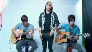 "ATP! Acoustic Session: All Time Low - ""Damned If I Do Ya (Damned If I Don"