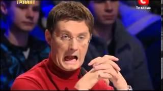 этот парень был из тех кто взорвал интернет со своим исполнением Степан Померлян Amazing Singer!!!!!