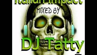 Dj Tatty® - Italo Impact VOL 5