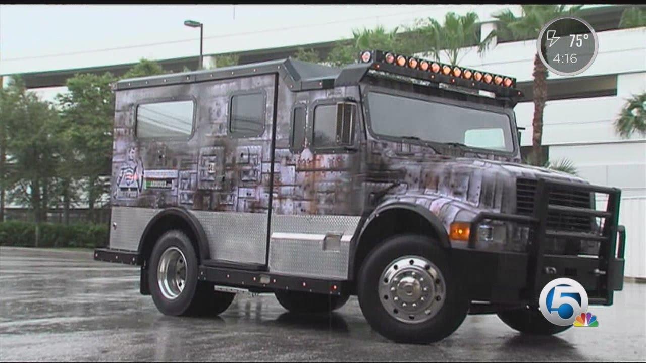 recipe: custom truck tailgate [31]