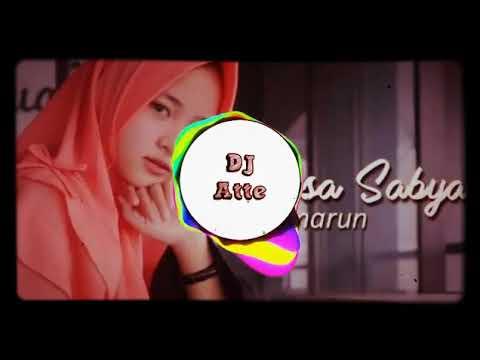 Download  Deen Assalam DJ ATTE Gratis, download lagu terbaru