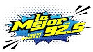 Demo La Mejor Fm Monterrey 92.5 FM
