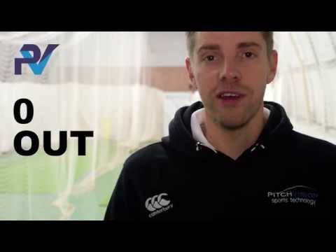 Drill to Improve Batting in Cricket Nets