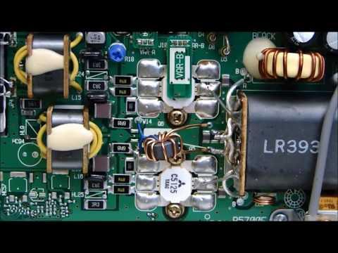 ALPHA TELECOM: ICOM IC-746PRO SEM TRANSMISSÃO, ENTRE OUTROS PROBLEMINHAS....