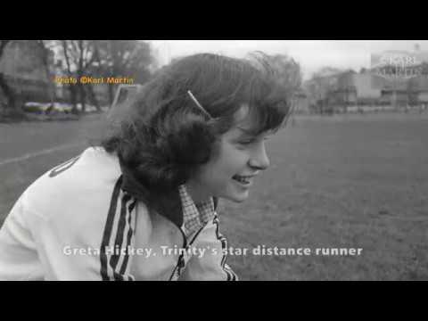 Trinity Days - Trinity College Dublin 1977-1980