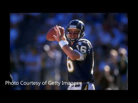 Former NFL QB Ryan Leaf Discusses His Upcoming Trip to Tuscaloosa